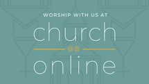Worship with Us Slide Set