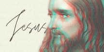 Jesus 3D