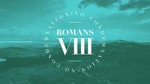 Romans 8: No Condemnation