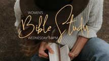 Women's Bible Study Slide