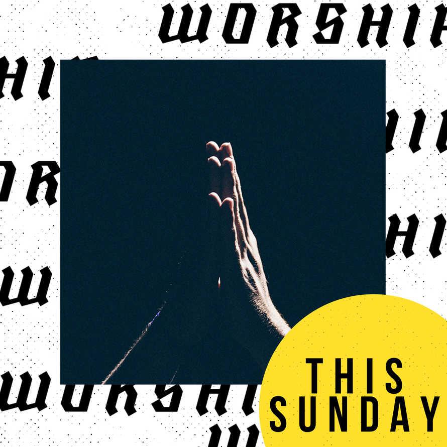 Pattern of Worship