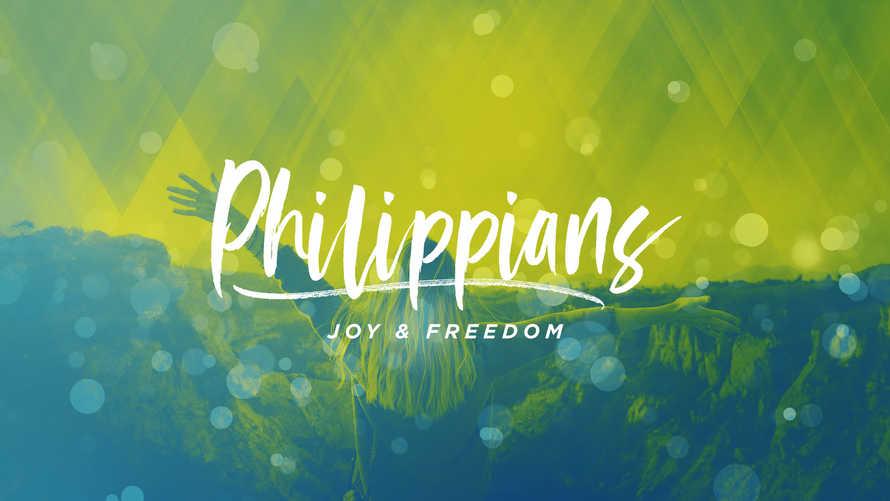 Sermon Series - Philippians