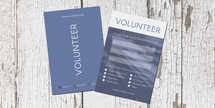 Photo Volunteer Connection Card