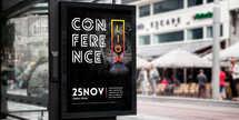 Conference Lion