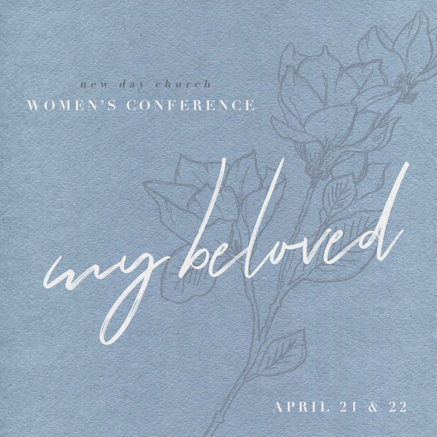 Women's Conference Social Graphic