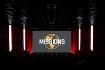 Missions Sunday Slide