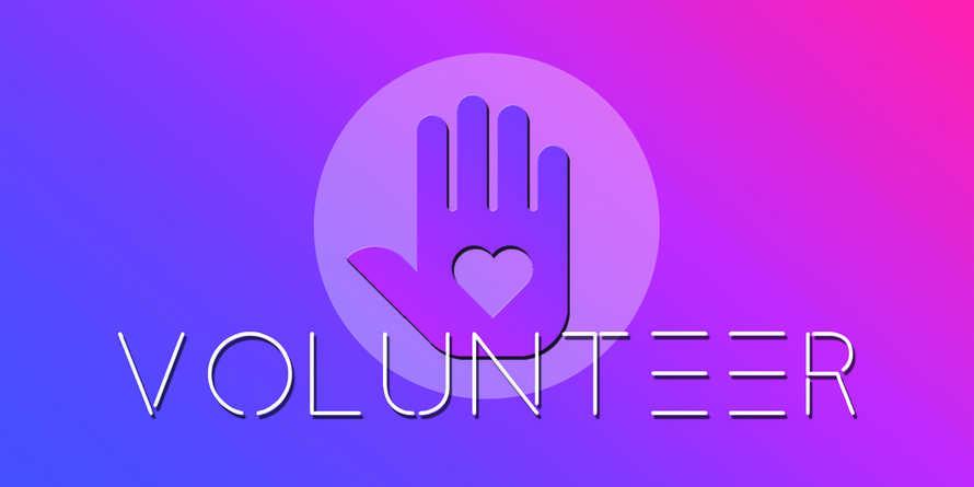 Volunteer Slide Set