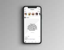 Charm is Deceptive Social Media Graphics
