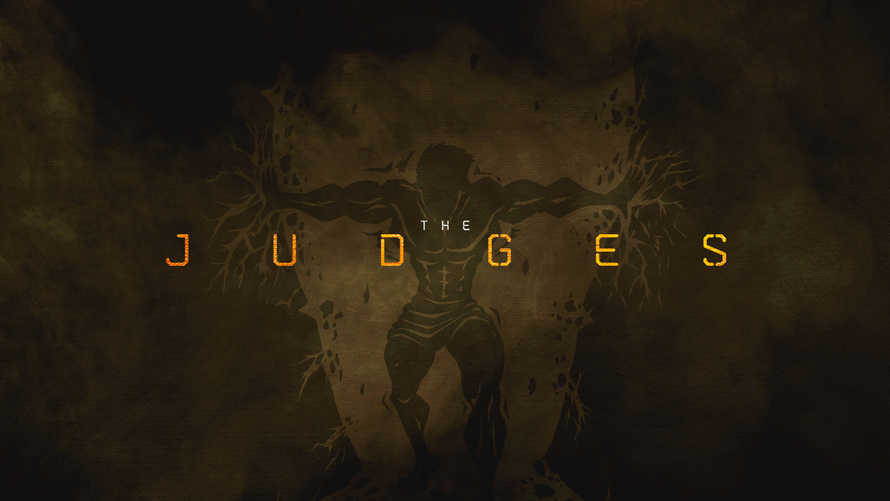 The Judges (The Book of Judges)