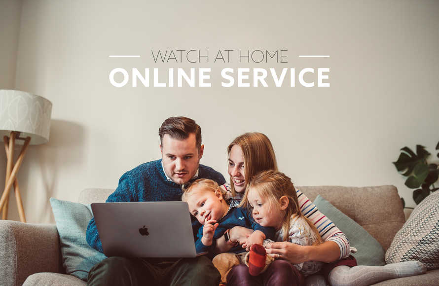 Watch at home Online Service