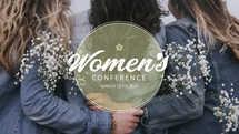 Women's Conference Slide
