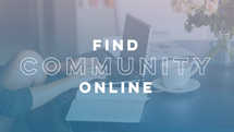 Find Community Slide