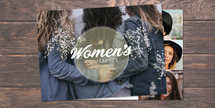 Women's Conference Postcard