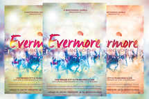 Evermore Church Flyer