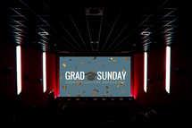 Graduation Slide Set