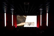 Lost and Found Slide Set