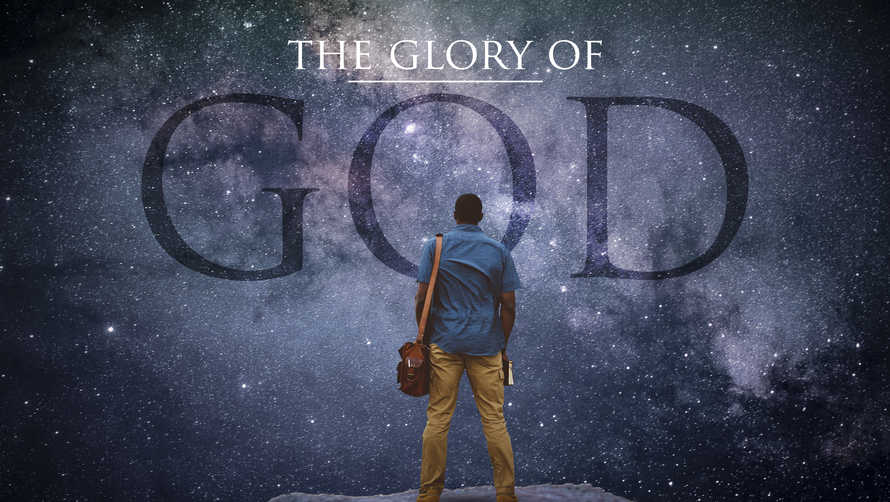 The Glory of God Slides