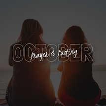 Prayer & Fasting