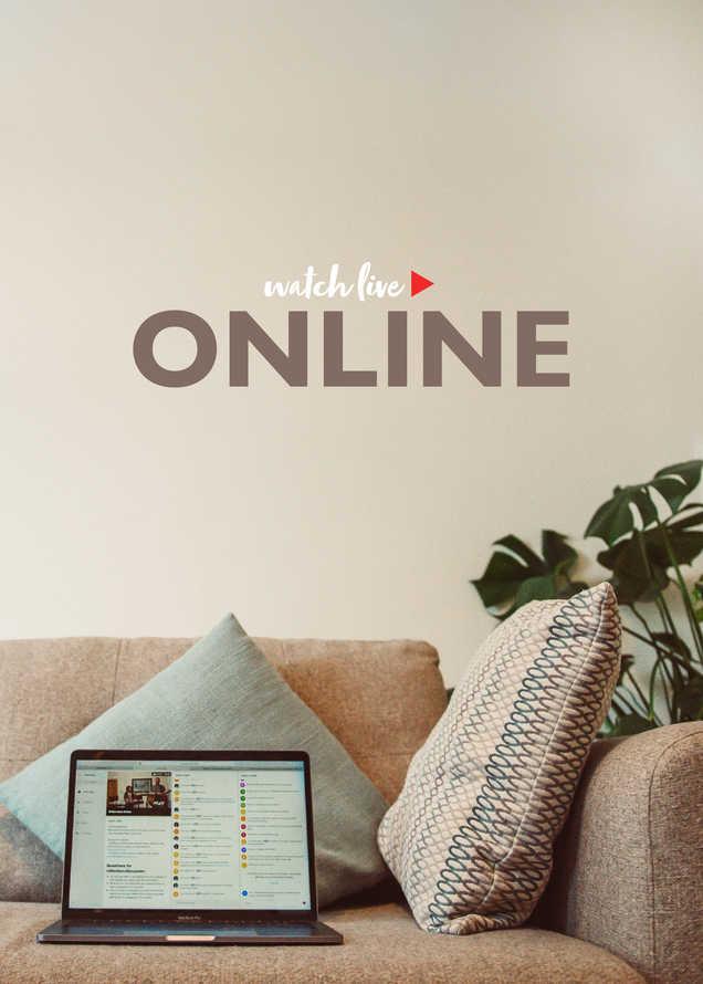 Watch Live Online