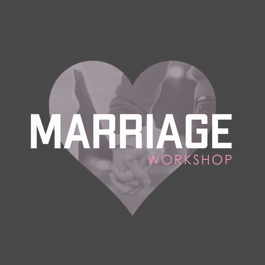 Marriage Social Graphic Set