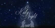 O Holy Night Slide