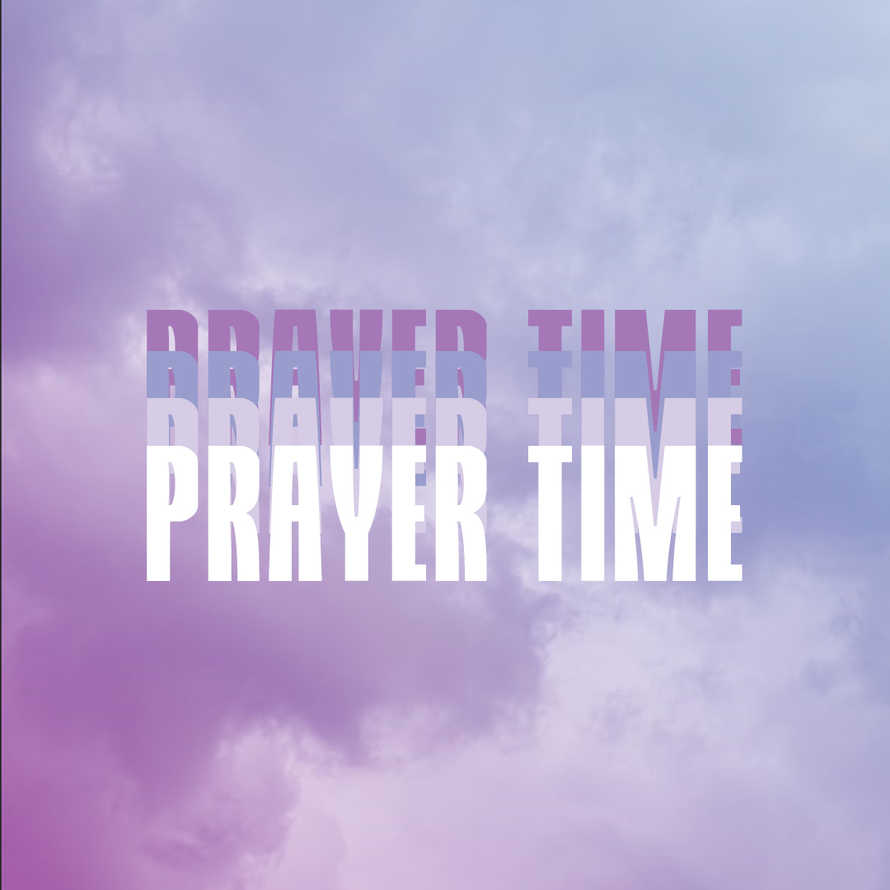Prayer Time