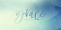 Grace Slide Set