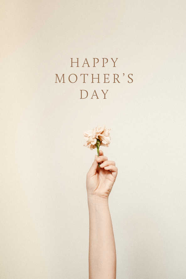 Mother's Day Story Graphic