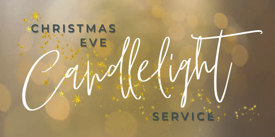 Christmas Eve Candlelight Service Slide