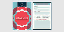 Welcome to Church Connection Card
