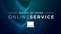 Online Service Slide