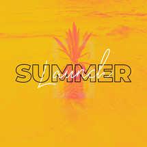 Summer Launch (Pineapple)
