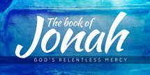 Jonah - Sermon Slides