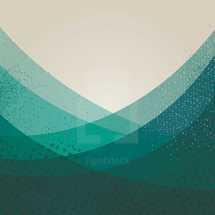 abstract textured wave illustration.