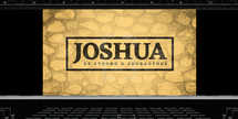 Joshua Sermon Series - Slides