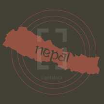 Nepal Earth Quake