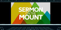 Sermon On The Mount - Sermon Slides