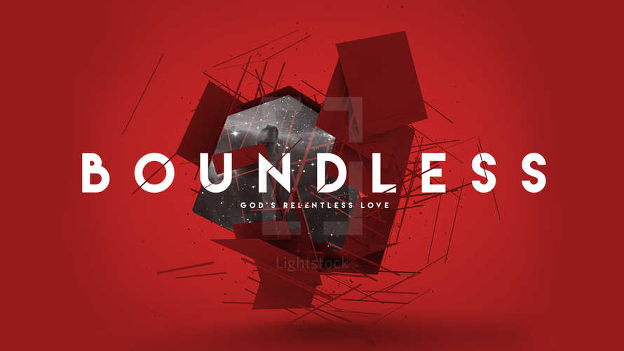 Boundless (The Book of Hosea)