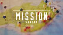 Mission Sunday