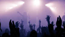Worship Band Tryouts