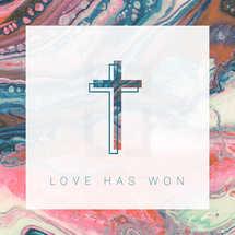 Cross Love social posts