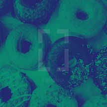National Donut Day (Eat More Hole Foods)