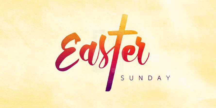 Easter Sunday Sermon Slides
