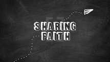 Sharing Faith