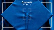 "Graduation Slide Pack 3 - ""Graduation Sunday"""