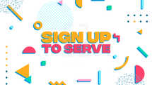 Sign Up to Service