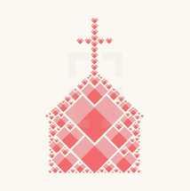 heart church