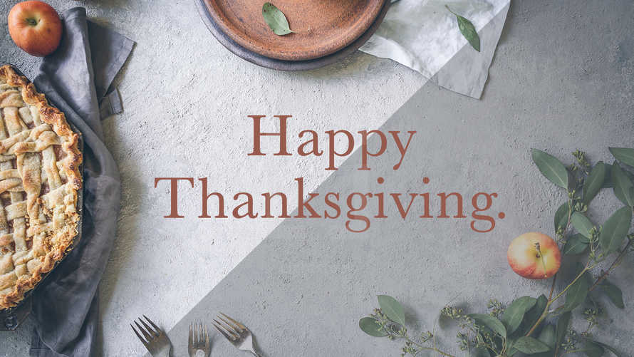 Thanksgiving Slides: Happy Thanksgiving, Be Thankful, Give Thanks, Thanksgiving Dinner.