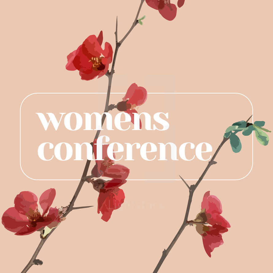 Women's Conference - Social