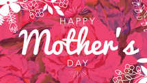 Mother's Day – Pink
